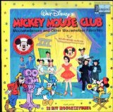 Miscellaneous Lyrics The Mouseketeers