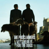 Let's Hear It for the Dogs Lyrics The Proclaimers