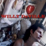 Backstreets Of Desire Lyrics Willy DeVille