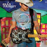 American Saturday Night Lyrics Brad Paisley