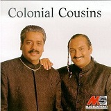 Colonial Cousins Lyrics Colonial Cousins