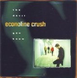 The Devil You Know Lyrics Econoline Crush