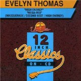 Miscellaneous Lyrics Evelyn Thomas