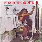 Head Games Lyrics Foreigner