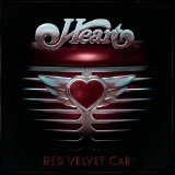 Red Velvet Car Lyrics Heart