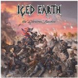 The Glorious Burden Lyrics Iced Earth