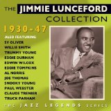 The Jimmie Lunceford Collection: 1930 Lyrics Jimmie lunceford