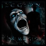 Nemesis Lyrics Legion