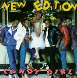 Candy Girl Lyrics New Edition
