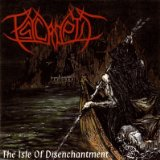The Isle Of Disenchantment Lyrics Psycroptic