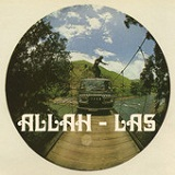 Tell Me (What's On Your Mind) (EP) Lyrics Allah-Las