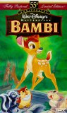 Classic Disney Lyrics Bambi
