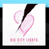 Logic Of Love (EP) Lyrics Big City Lights