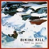 Reject All-american Lyrics Bikini Kill