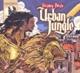 Urban Jungle Lyrics Brinsley Forde