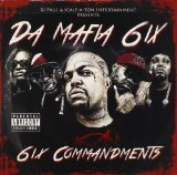 6ix Commandments Lyrics Da Mafia 6iX