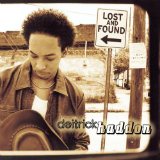 Lost and Found Lyrics Deitrick Haddon