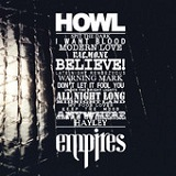Howl Lyrics Empires