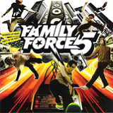 Business Up Front/Party in the Back Lyrics Family Force 5