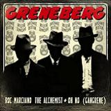 Greneberg (EP) Lyrics Gangrene