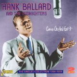 Miscellaneous Lyrics Hank Ballard & The Midnighters