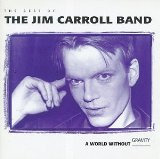 Miscellaneous Lyrics Jim Caroll