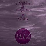 World Illuminated by the Embracing Sun (Sora) Lyrics M.I.Z.