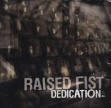 Dedication Lyrics Raised Fist