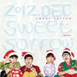[Single]Sweet Sorrow Christmas Single '12Story of the month Lyrics Sweet Sorrow