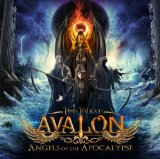 Angels of the Apocalypse Lyrics Timo Tolkki's Avalon