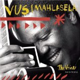 The Voice Lyrics Vusi Mahlasela