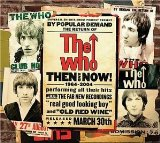 The Who: Then & Now 1965-2004 Lyrics Who
