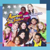 Kids In America Lyrics American Juniors