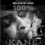 100% Lyrics Big Kuntry King