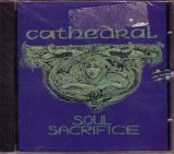 Soul Sacrifice Lyrics Cathedral