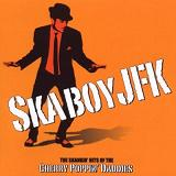 The Skankin' Hits Of The Cherry Poppin' Daddies Lyrics Cherry Poppin' Daddies