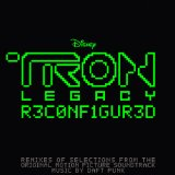 Tron: Legacy Reconfigured Lyrics Daft Punk