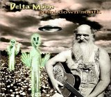 Goin' Down South Lyrics Delta Moon