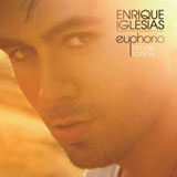 Euphoria Lyrics Enrique Iglesias