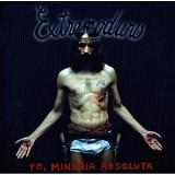 Yo Minoria Absoluta Lyrics Extremoduro