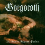 Miscellaneous Lyrics Gorgoroth