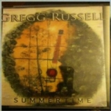 Summertime Lyrics Gregg Russell