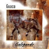 GALOPANDO Lyrics Guaco