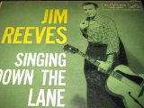 Singing Down the Lane Lyrics Jim Reeves