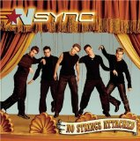 No Strings Attached Lyrics N Sync