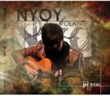Miscellaneous Lyrics Nyoy Volante