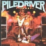 Metal Inquistion Lyrics Piledriver