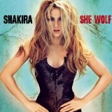She Wolf Lyrics Shakira