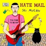 Hate Mail Lyrics Ste McCabe