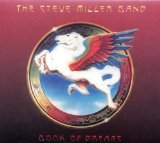 Book of Dreams Lyrics Steve Miller Band